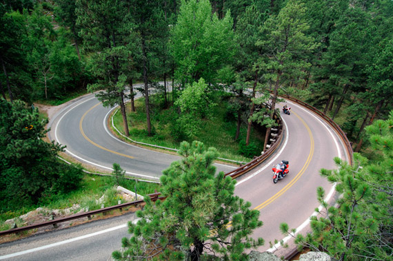 Best American Riding Destinations